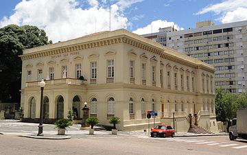 principais pontos turísticos de Porto Alegre