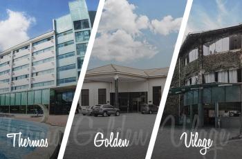 Hotéis em Poços de caldas Minas Gerais