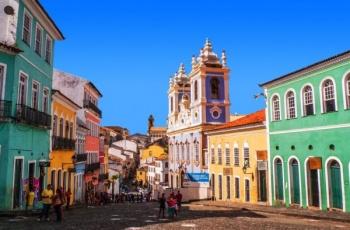 O que fazer em Salvador?