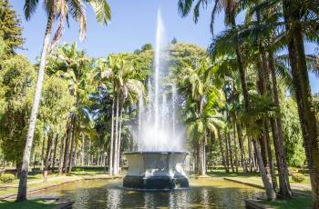 principais pontos turísticos de Poços de Caldas