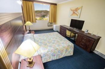 HOTEL GOLDEN PARK ALL INCLUSIVE POÇOS DE CALDAS PREMIUM