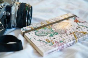 Programe sua Viagem de Férias